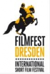 Logo 29. Internationales Filmfest Dresden