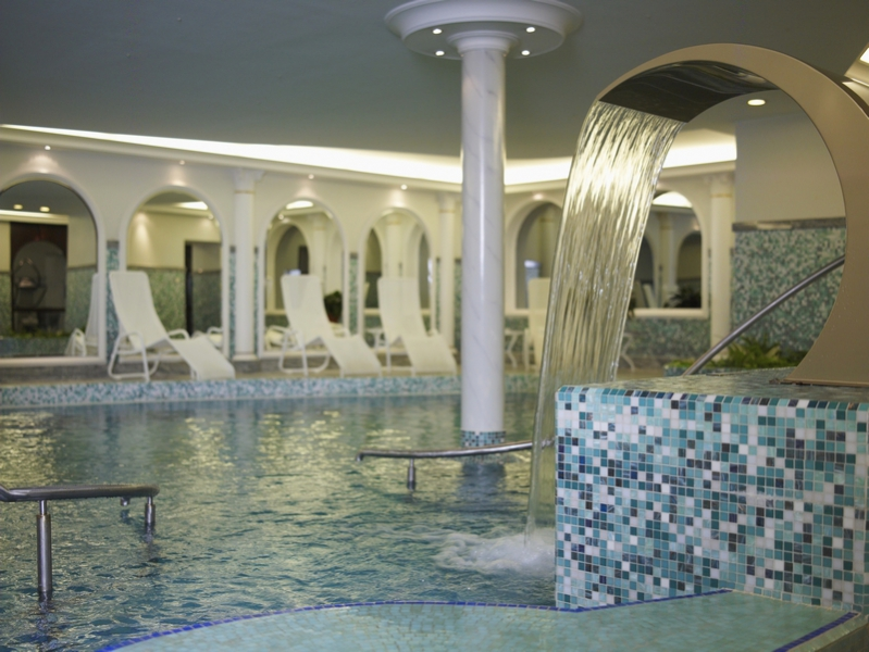 Sterne Hotel Meissen Mit Pool