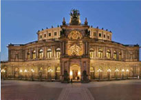 Bild Semperoper