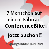 Banner ConferenceBikes