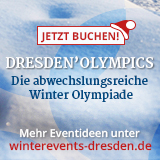 Winterevents Dresden